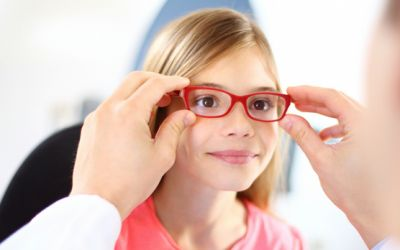 Eye Exam Recommendations